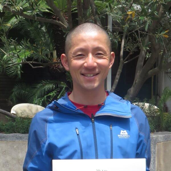 Jun Sengoku