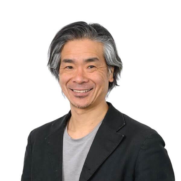 Naoji Takeda